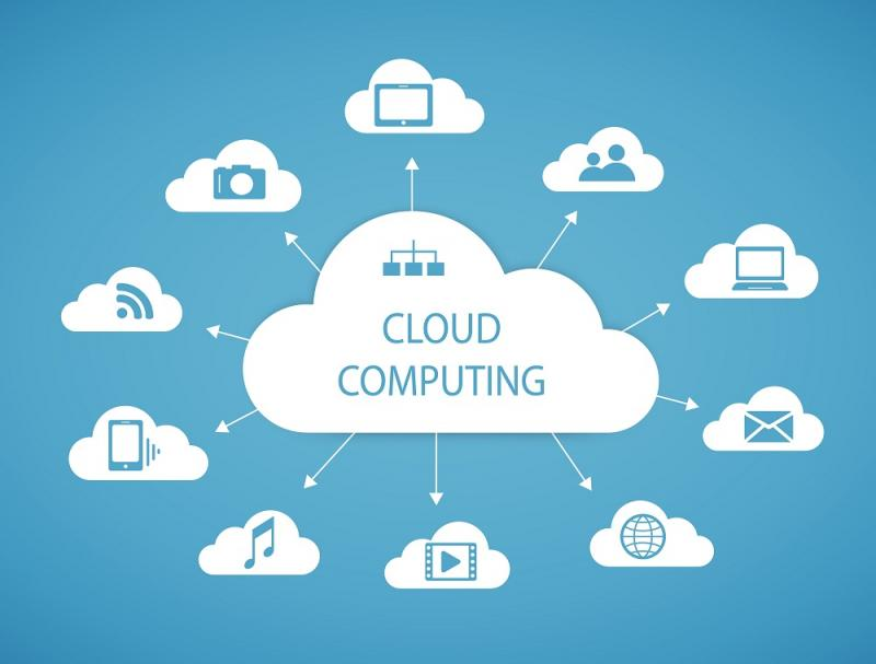 Cloud Computing Hardware Market