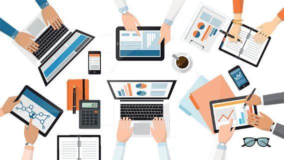 Technology Business Management Software Market 2019