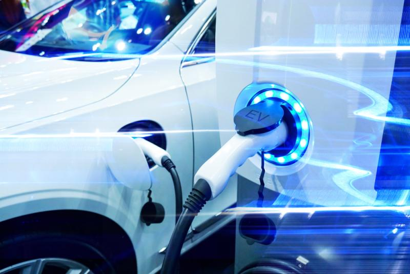 Global Electric Vehicle Power Electronics Market by Industry