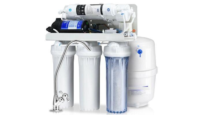 Home Use Water Purifier Market Top Growing Companies Analysis