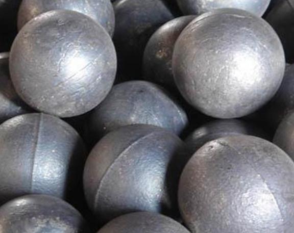 Global High Chrome Steel Grinding Media Balls Market Huge Growth