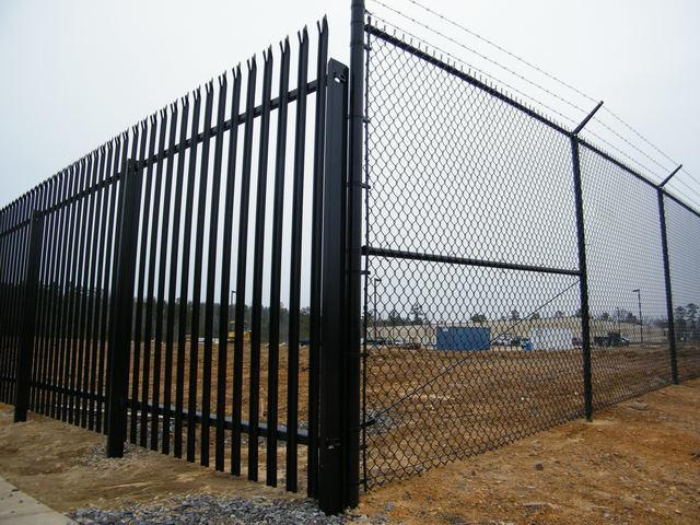 Global Non-commercial Gate Market Geographical Survey 2020 -