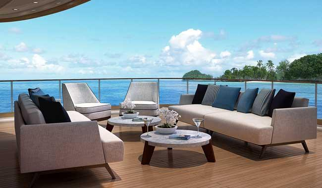 Global Luxury Furniture Market on Target to Reach US$ 30.28