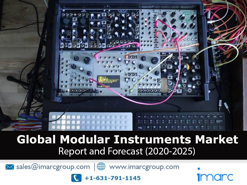Modular Instruments Market