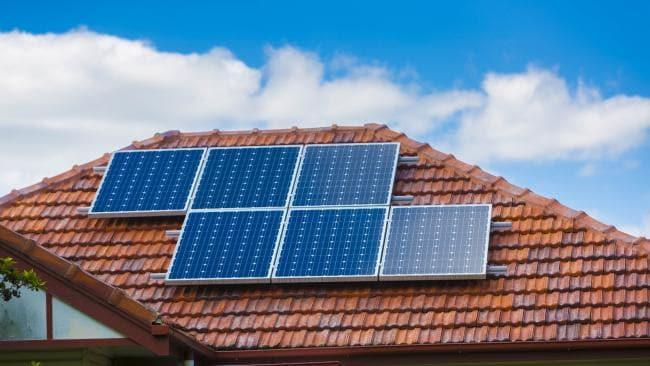 Asia-Pacific Rooftop Solar Panel Market