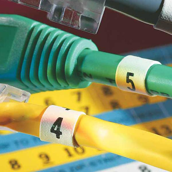 Wire Marking Labels Market Trends and Demand