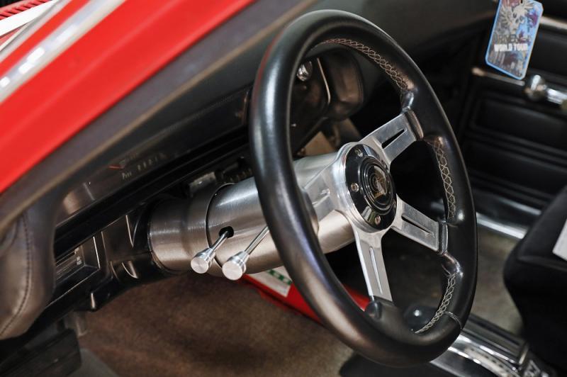 Steering Column System Market