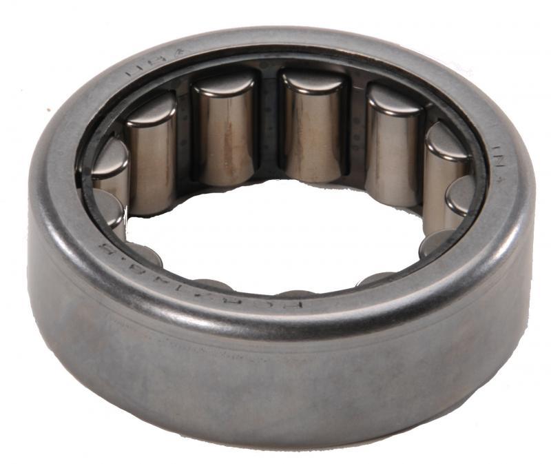 Axle Shaft Bearings Market