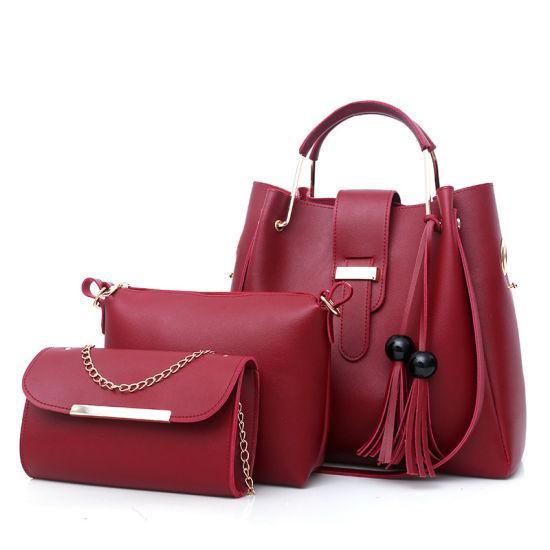 Ladies Handbag Market