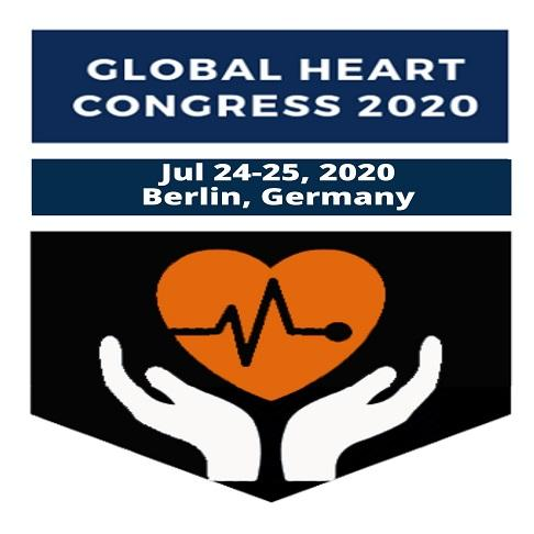 Global Heart Congress 2020