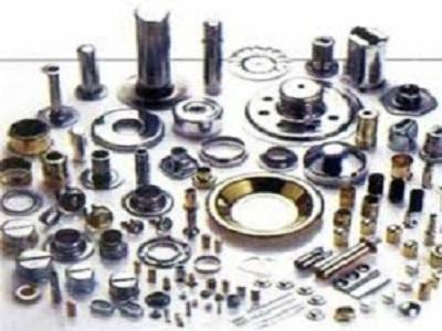 Metal Stamping Products Market