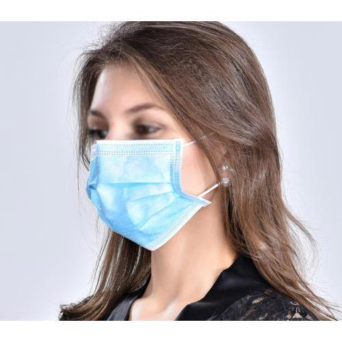 Disposable Medical Protective Masks Market