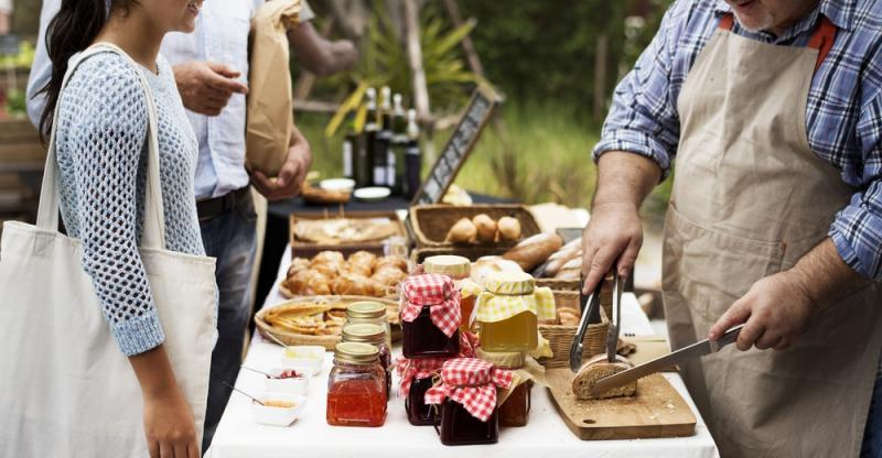 Food Tourism Market
