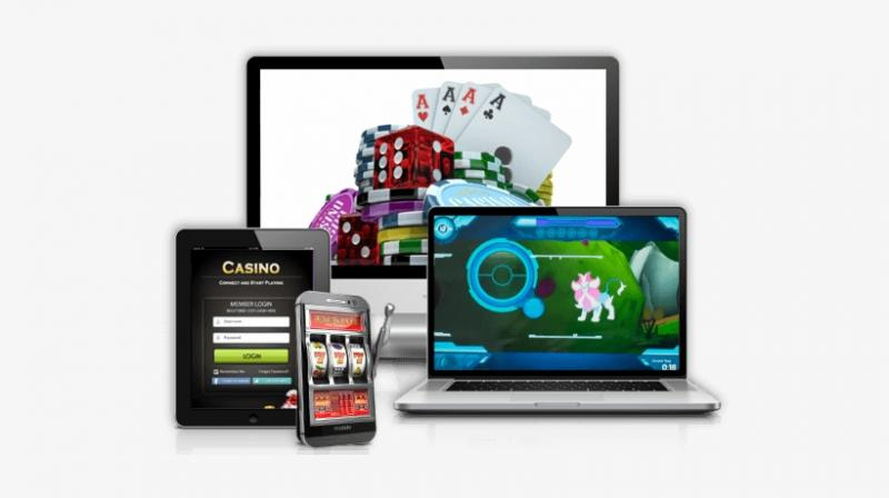 Online Casino Software Market Future Growth and Opportunities