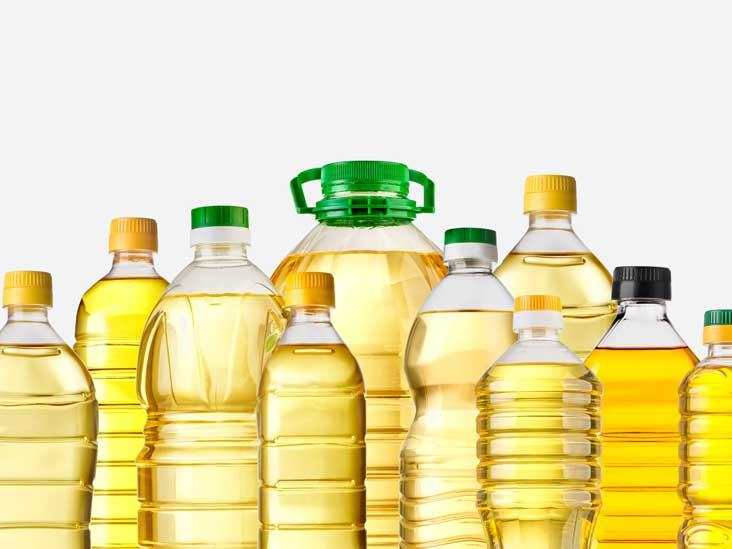 Vegetable Oils Market Market Brief Analysis 2019 | Bunge, CHS,