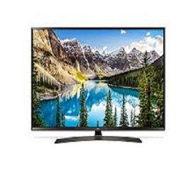 UHD TV Market