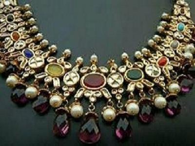 Gems and Jewelry Market