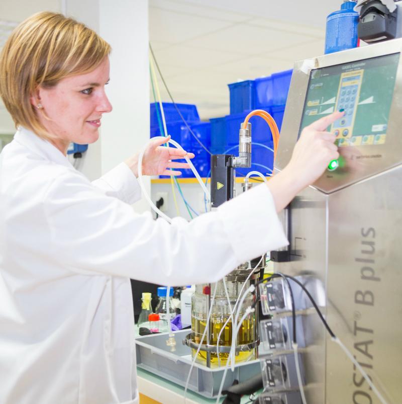 Biotechnologie blanche