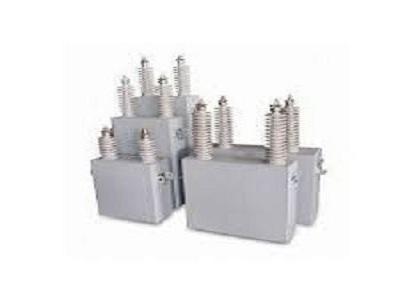 High-Voltage Capacitor Market