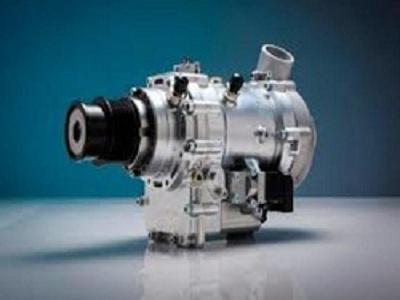 Automotive Continuously Variable Transmission (CVT) Market