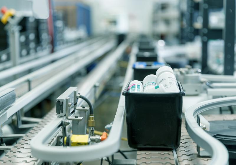 Pharmacy Automation Market Demand