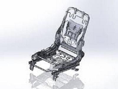 Automotive Seat Frame Market