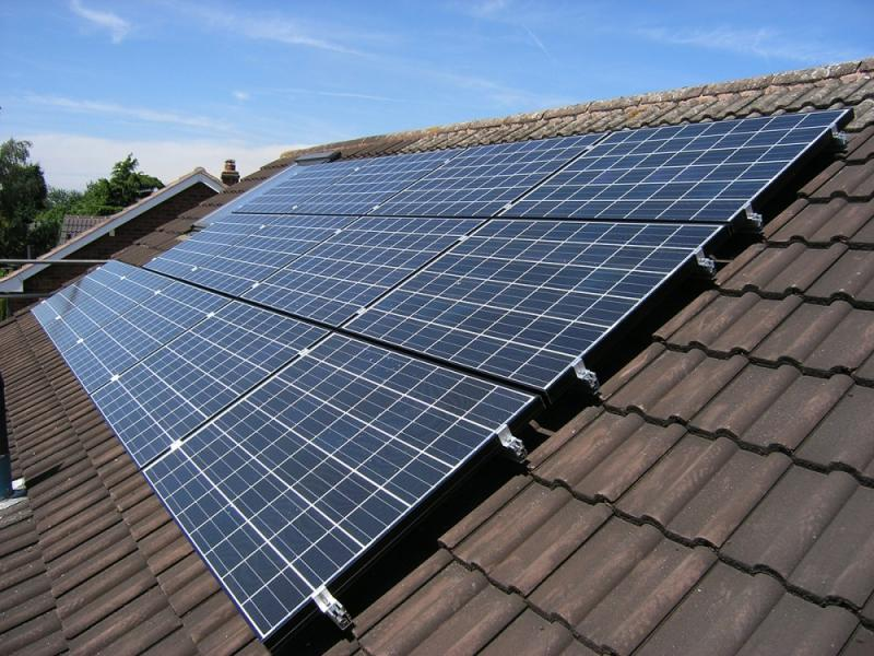 US Rooftop Solar Panel Market