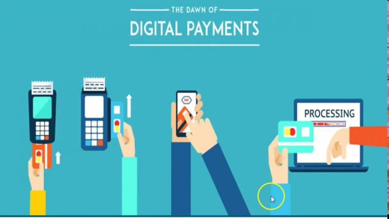 Digital Payment Systems Market - Big Changes to Have Big Impact |