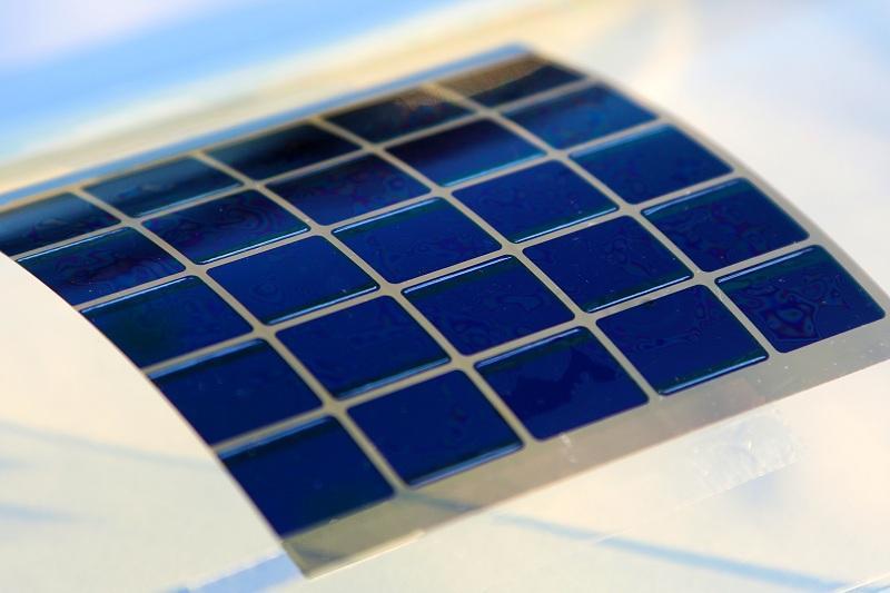 Organic Solar Cell Market