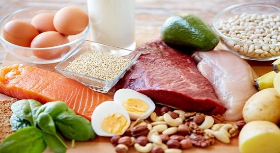 High Protein Based Foods Market Emerging Scope 2019 | Glanbia