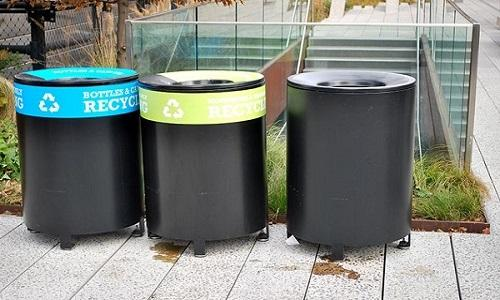 Garbage Cans Market Emerging Scope 2019 | Rubbermaid,