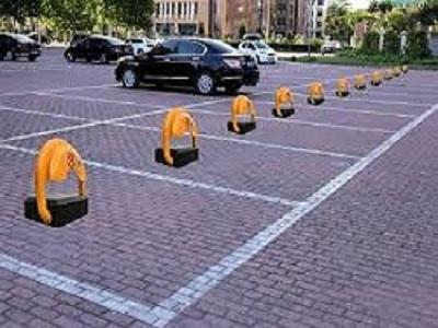Global Remote Control Parking Spot Locks Market Growth Will