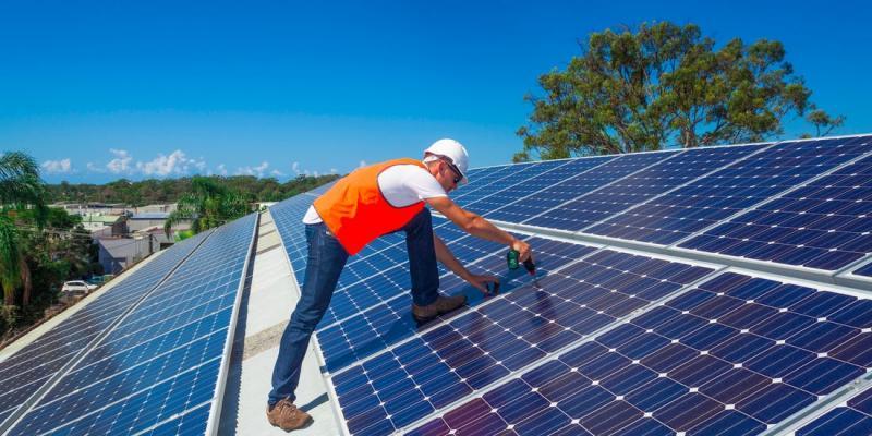 Germany Rooftop Solar Panel Market