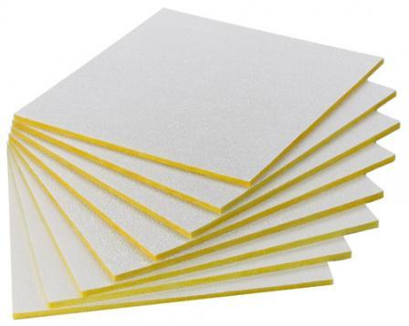 Blowing Agents for Phenolic Foam Market Brief Analysis 2019 |