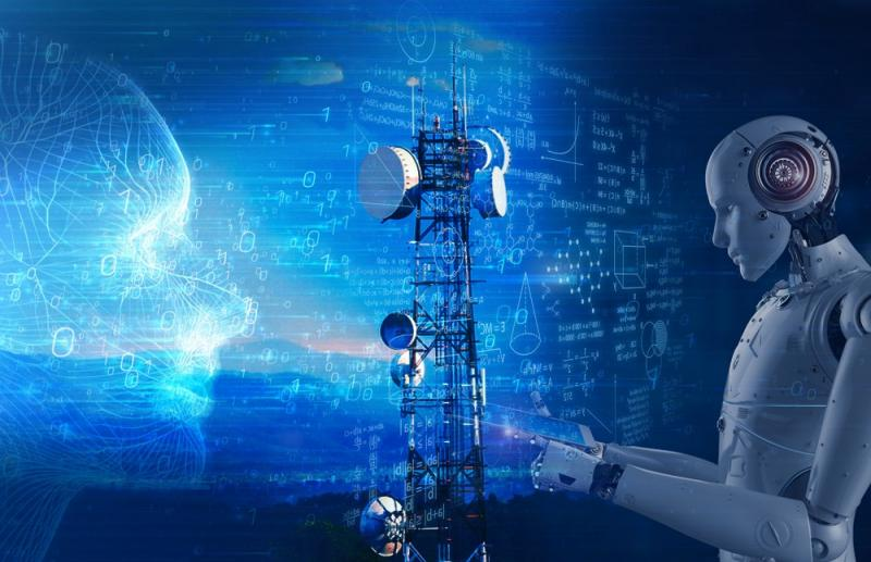 Artificial Intelligence Insight Series - Artificial Intelligence in Telecom