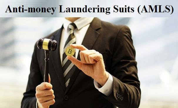 Anti-money Laundering Suits (AMLS) Market