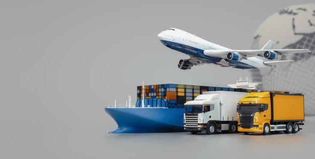 E Commerce Logistics Market
