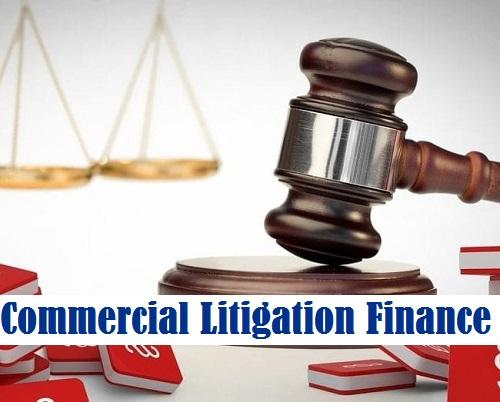 Commercial Litigation Finance Market