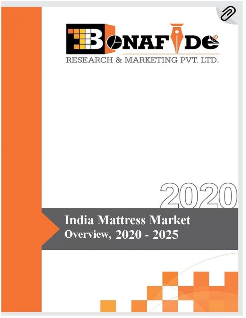 India Mattress Market overview, 2020-2025