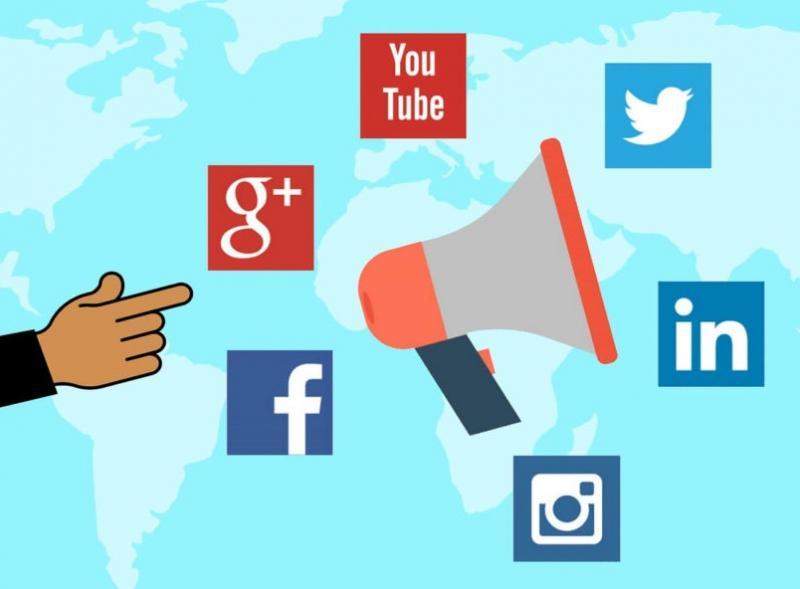 Social Media Advertising Market