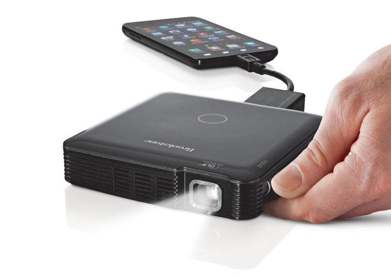 1080P Mini Projector Market Brief Analysis 2019   Optoma, BenQ,