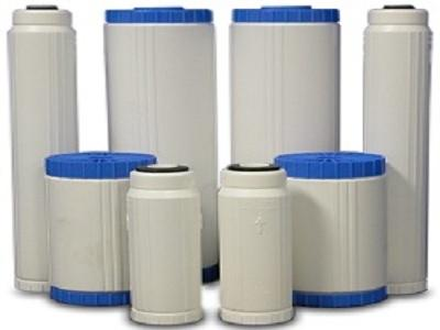 Media Based Water Filters Market