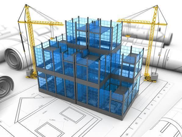 building information modeling market