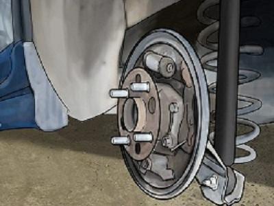 Automotive Wheel Hubs Market