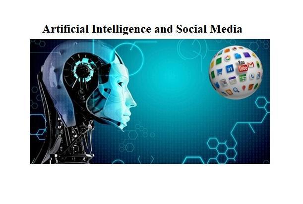 Artificial Intelligence and Social Media Market