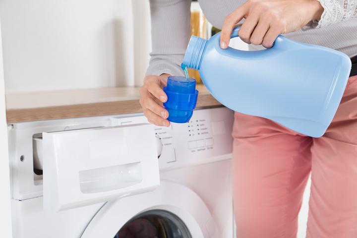 Liquid Detergent Market