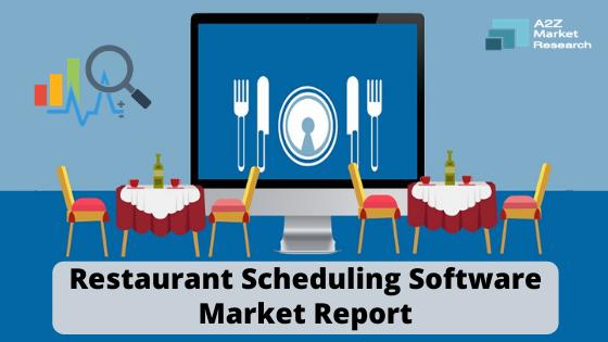 Restaurant Scheduling Software Market Set to Expand during