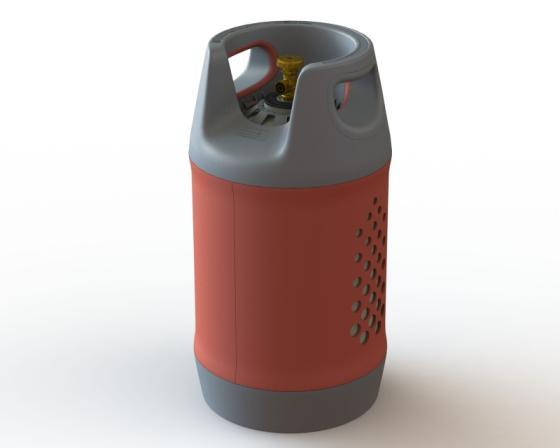 Global LPG Composite Cylinders Market Huge Growth Opportunity