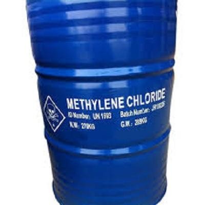 Global Methylene Chloride Market | Key Players Petroleum