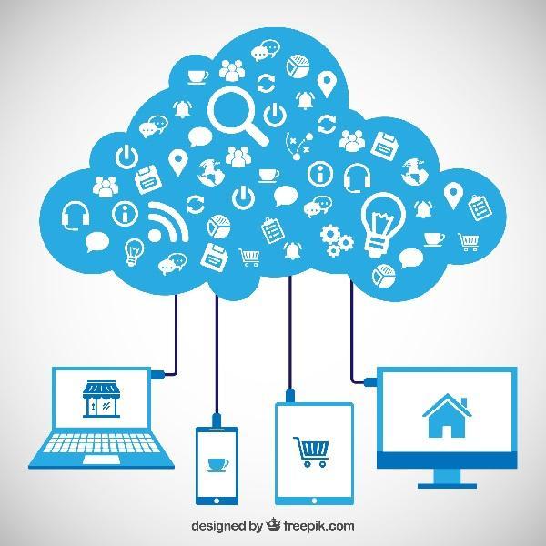 Cloud Print Marketing